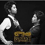 久保田利伸/ THE BADDEST~Hit Parade~