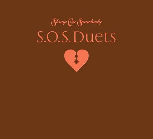 Skoop On Somebody/S.O.S.Duets(初回生産限定盤)(DVD付)