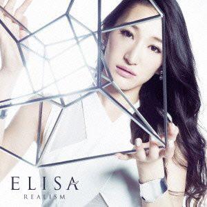 ELISA/REALISM(初回生産限定盤)(DVD付)