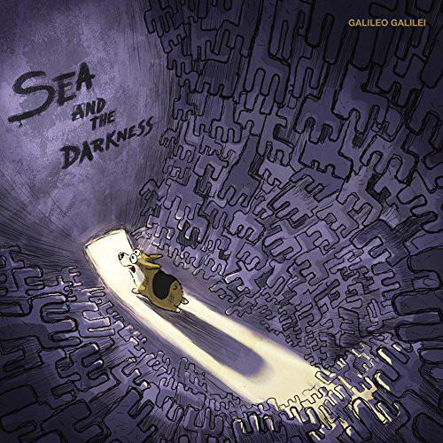 Galileo Galilei/Sea and The Darkness(初回生産限定盤)(DVD付)