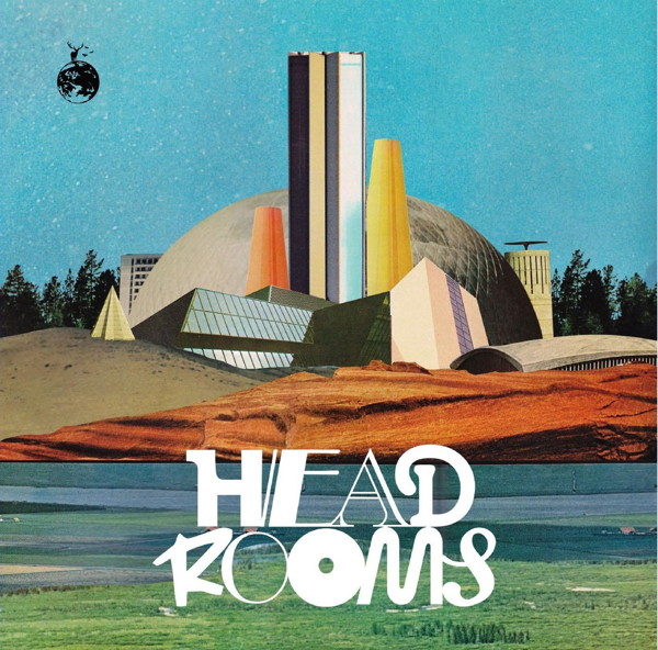 tacica/HEAD ROOMS