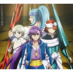 PENGUIN RESEARCH/スポットライト(期間生産限定アニメ盤)(DVD付)