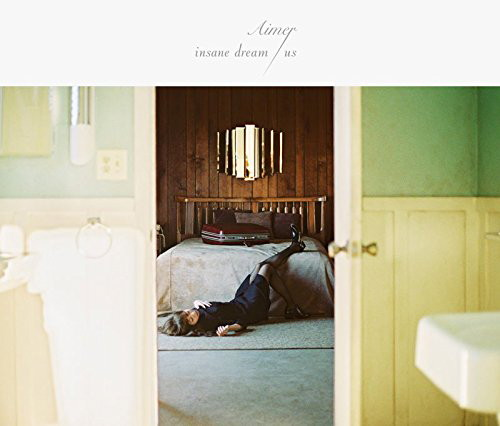 Aimer/insane dream/us(初回生産限定盤)(DVD付)