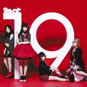 ЯeaL/19.(初回生産限定盤)(DVD付)
