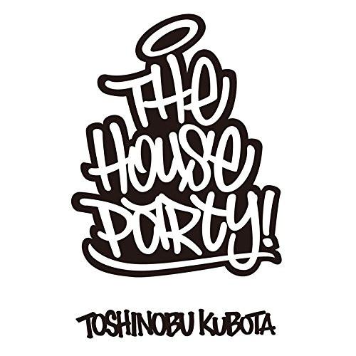 久保田利伸/3周まわって素でLive!〜THE HOUSE PARTY!〜(通常盤)