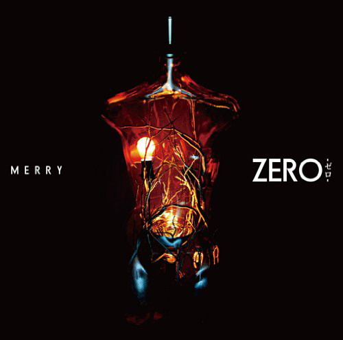 MERRY/ZERO-ゼロ-(初回生産限定盤B)(DVD付)