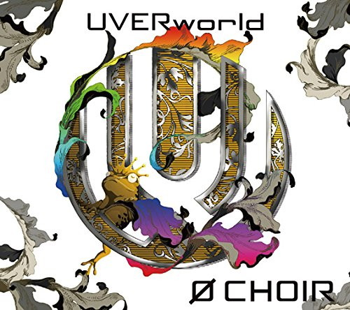 UVERworld/0 CHOIR(初回生産限定盤)(DVD付)