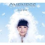 miwa/ONENESS(初回生産限定盤)(DVD付)