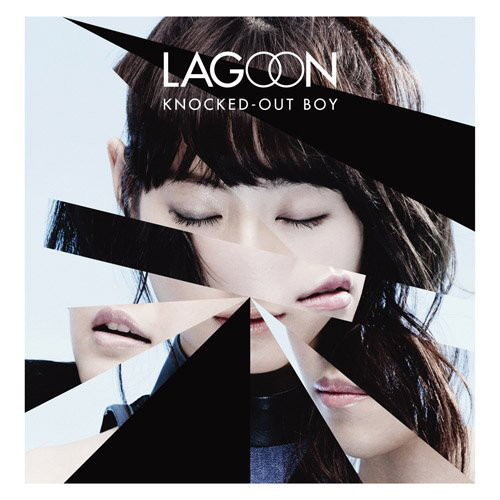 LAGOON/KNOCKED-OUT BOY(初回生産限定盤)(DVD付)