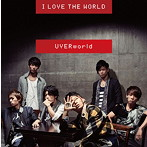 UVERworld ALL_ALONE