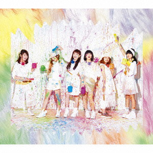 Little Glee Monster/Colorful Monster(初回生産限定盤)(DVD付)