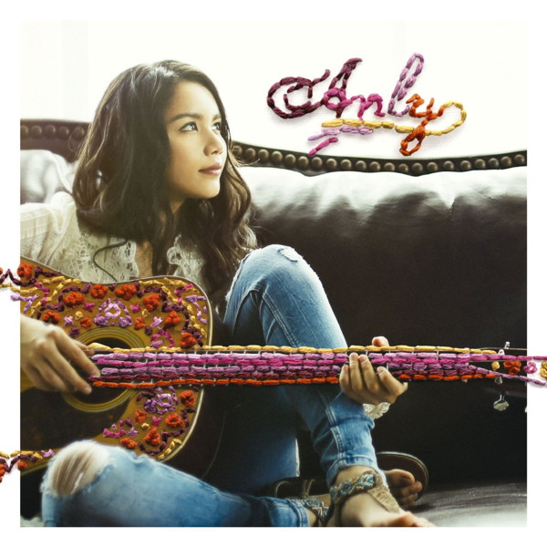Anly/笑顔/いいの(初回生産限定盤)(DVD付)