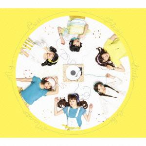 Little Glee Monster/My Best Friend(初回生産限定盤)(DVD付)