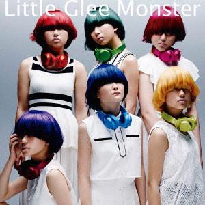 Little Glee Monster/私らしく生きてみたい/君のようになりたい