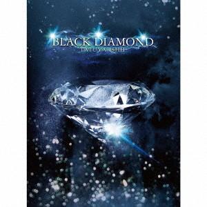 石井竜也/BLACK DIAMOND(初回生産限定盤)(DVD付)