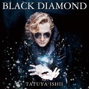 石井竜也/BLACK DIAMOND(通常盤)