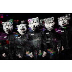 MAN WITH A MISSION/Dead End in Tokyo(初回生産限定盤)(DVD付)