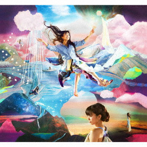 miwa/SPLASH☆WORLD(初回生産限定盤)(DVD付)