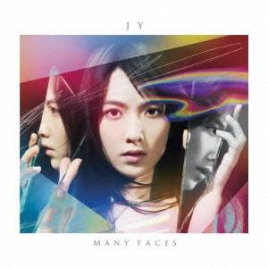 JY/Many Faces〜多面性〜(完全生産限定盤)