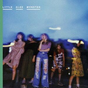 Little Glee Monster/明日へ