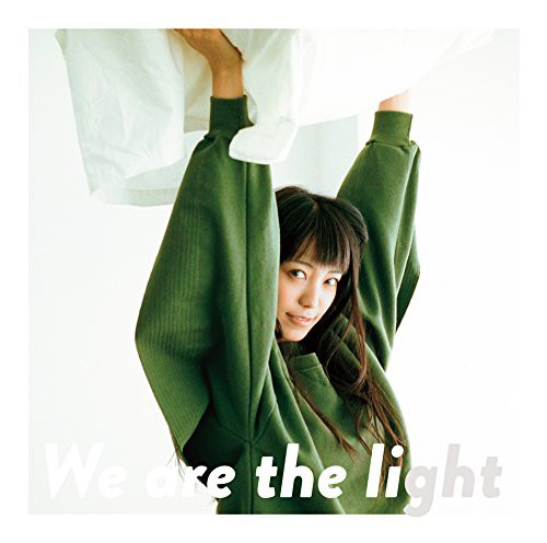 miwa/We are the light(初回生産限定盤)(DVD付)
