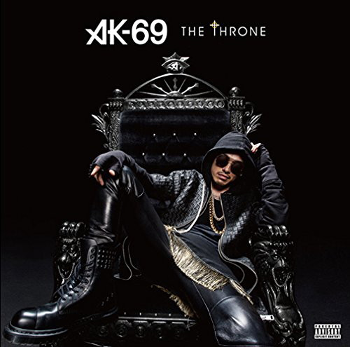 AK-69/THE THRONE