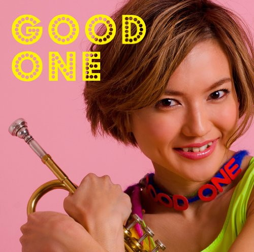 山崎千裕/GOOD ONE(DVD付)