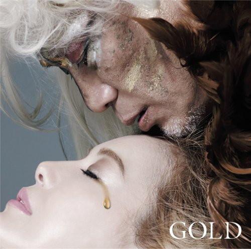 玉置浩二/GOLD(初回生産限定盤)(DVD付)