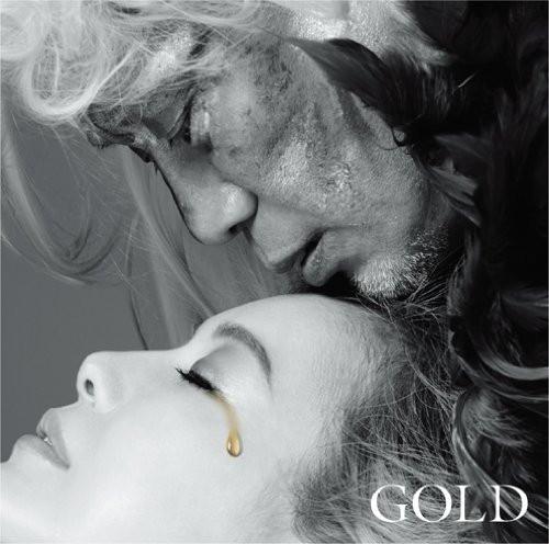 玉置浩二/GOLD