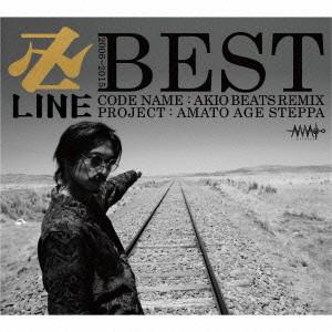 卍LINE/卍LINE BEST(DVD付)