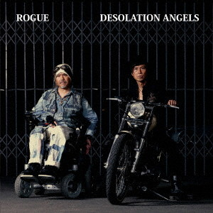 ROGUE/DESOLATION ANGELS