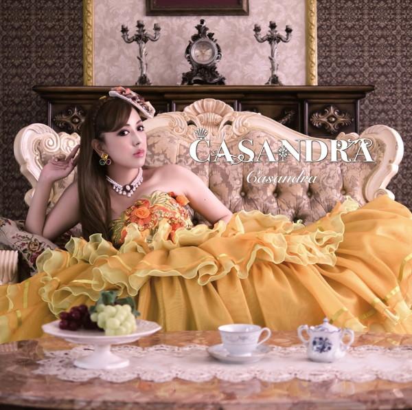 カサンドラ/CASANDRA(DVD付)
