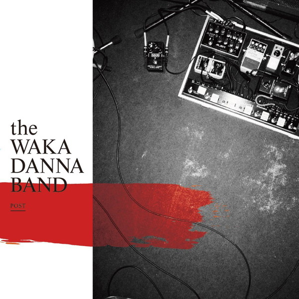 WAKADANNA BAND/POST