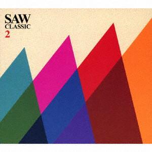 サキタハヂメ/SAW CLASSIC 2