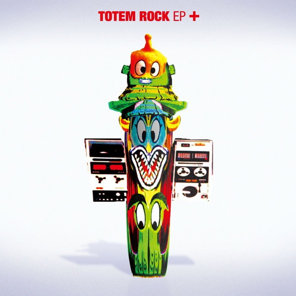 TOTEMROCK/TOTEM ROCK EP+