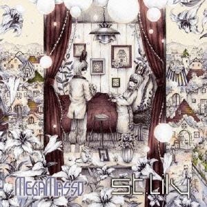 メガマソ/St.Lily タイプA「ひかりがほしい」盤(DVD付)
