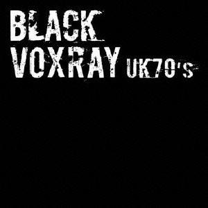 VOXRAY/BLACK VOXRAY UK70's