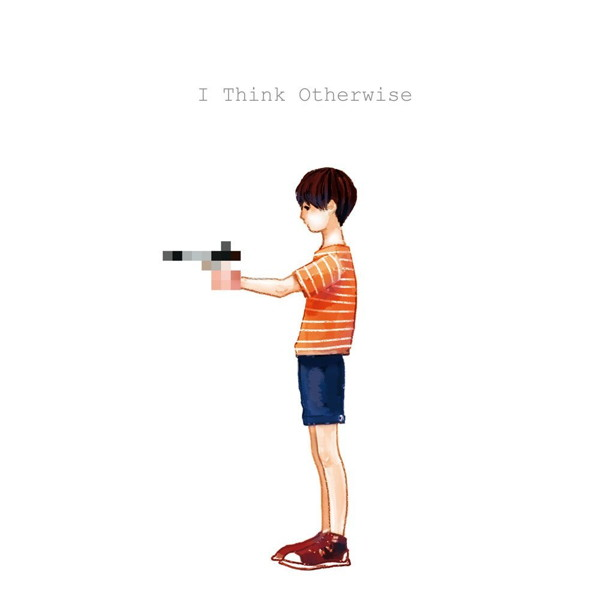 I Think Otherwise/イノセンス