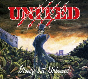 UNITED/Bloody But Unbowed