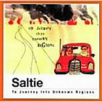 【クリックで詳細表示】Saltie/ザ・サイン To Journey Into Unknown Regions
