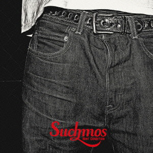 Suchmos/MINT CONDITION