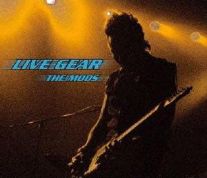 MODS/LIVE GEAR(DVD付)