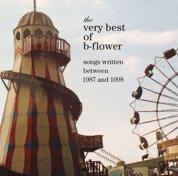 b-flower/the very best of b-flower