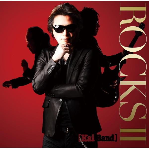 甲斐バンド/ROCKSII(初回限定盤)(DVD付)