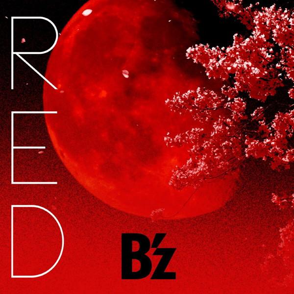 B'z/RED