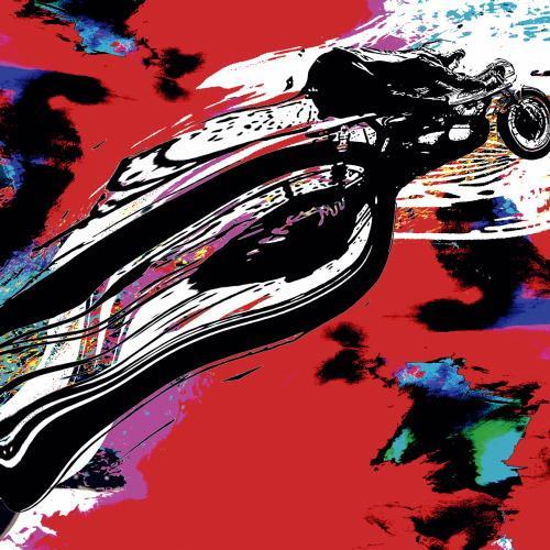 稲葉浩志/Singing Bird