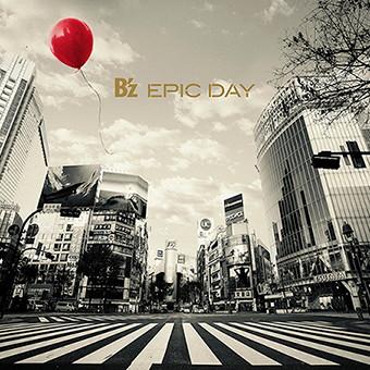 B'z/EPIC DAY
