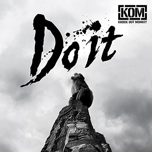 KNOCK OUT MONKEY/Do it(初回限定盤)(DVD付)