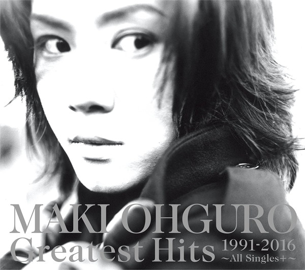 大黒摩季/Greatest Hits 1991-2016〜ALL Singles+〜(STANDARD盤)