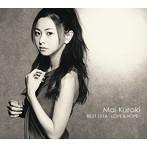 倉木麻衣/MAI KURAKI BEST 151A-LOVE&HOPE-(初回限定盤A)(DVD付)